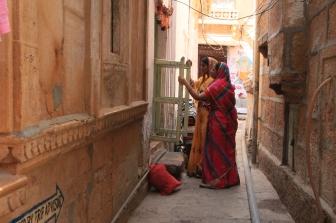 Fort Jaisalmer Fort
