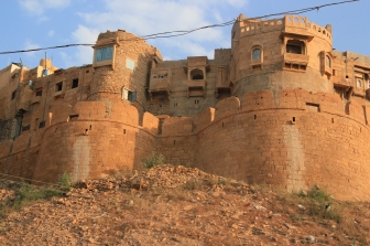 Fort Jaisalmer Fort