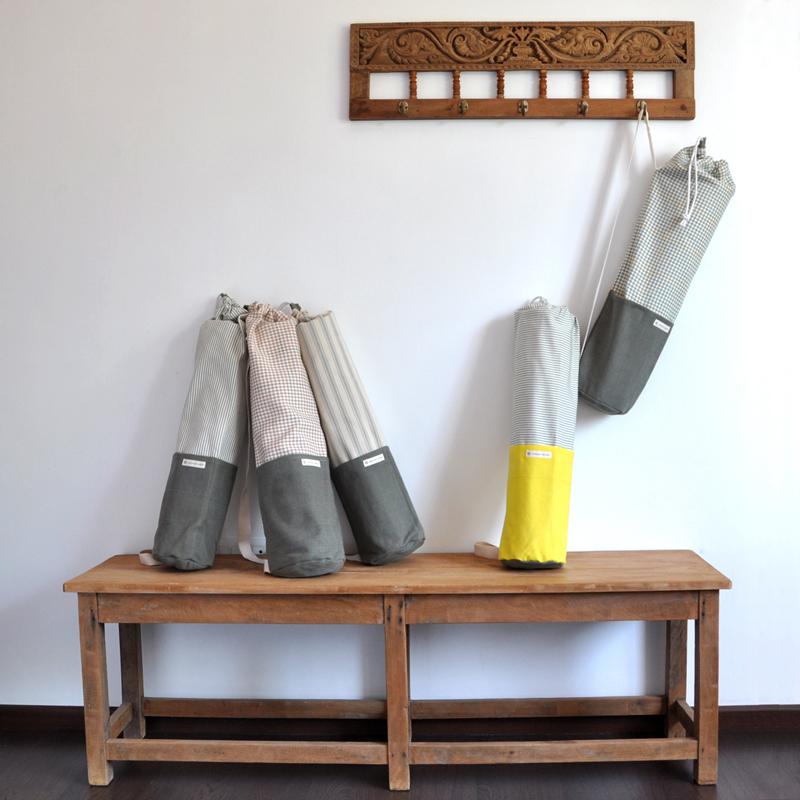 CT yoga mat bags